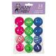 ST Lattice Ball and Jingle Cat Toy Ball 12Pk