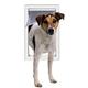 Thermoplastic Series Pet Door Super Large