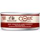 Wellness CORE Beef/Venison/Lamb Can Cat Food 24 Pk