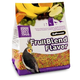 ZuPreem Fruit Blend Bird Food Cockatiel 35lb
