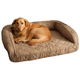 Buddy Beds Orthopedic Bolster Dog Bed Large