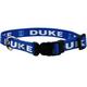 NCAA Duke University Dog Collar Large