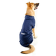 Personalized Casual Canine Dog Hoodie XXL Red