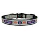 MLB Boston Red Sox Reflective Dog Collar LG