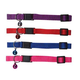 Guardian Gear Basic Nylon Cat Collar Purple
