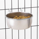 ProSelect Hanging Stainless Steel Coop Cup 64OZ