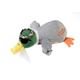 Duck Dynasty Phil Duck Plush Dog Toy Large