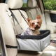 Guardian Gear Sightseer II Pet Car Seat Large