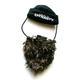 Duck Dynasty Jase Dog Hat/Beard Large/X-Large