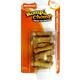 Romp N Chomp Mini Soupers Treat Refill 9ct Peanut