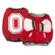 NCAA Ohio State Dog Jacket X-Large