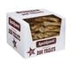 Ranch Rewards Pressed Bones Bulk Box 8in