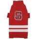 NCAA North Carolina State Dog Sweater Large