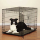 Easy Crate Double Door Dog Crate XLarge