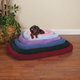 Slumber Pet Sherpa Dog Crate Bed XXL WIN