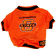 NCAA Oklahoma State Cowboys Dog Jersey Large