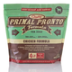 Primal Pronto Chicken Frozen Raw Dog Food