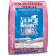 Natural Balance Reduced Calorie Dry Cat Food 15lb