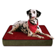 Buddy Beds Luxury Colorado Mt Ortho Dog Bed Large