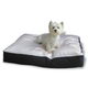 Pooch Pad Dog Bed Large Blue