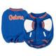 NCAA Florida Gators Dog Jacket X-Large