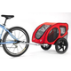 Petego Kasko Pet Bicycle Trailer Large