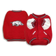 NCAA Arkansas Razorbacks Dog Jacket X-Large
