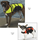 Guardian Gear Aquatic Pet Life Preserver XS YEL
