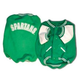NCAA Michigan State Dog Jacket X-Large