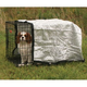 ProSelect Solar Dog Crate Canopy 12x20