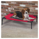 Guardian Gear Pet Cot with Mesh Panel Xlarge