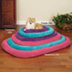 Slumber Pet Bright Terry Dog Crate Bed XL PRP