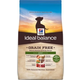Hills Ideal Balance Grain Free Salmon Dry Dog Food