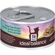 Hills Ideal Balance Baked Tuna Can Cat Food 24 Pk
