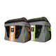 PetZip Pet Bike Cruising Bag Orange