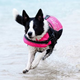 Hurtta Dog Life Jacket 80-160lb Pink