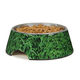 Zack and Zoey Elements Dog Bowl 25oz Grass