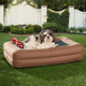 Enchanted Home Pet Outdoor Inflatable Dog Bed