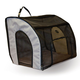KH Mfg Travel Safety Pet Carrier Large