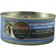 Daves Naturally Healthy Salmon/Tuna Can Cat Food