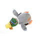 Duck Dynasty Willie Duck Plush Dog Toy Small