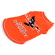 Duck Dynasty Hunting Orange Dog Tshirt X-Large