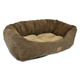 Precision Pet Daydreamer Coffee Dog Bed Large