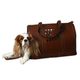 Bark n Bag Brown Carrier One Pet Carrier
