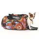 Bark n Bag Traveler Weekender Pet Carrier Large