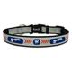MLB Milwaukee Brewers Reflective Dog Collar LG