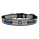 MLB New York Yankees Reflective Dog Collar LG