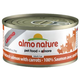 Almo Legend Salmon/Carrot Can Cat Food 24 Pack