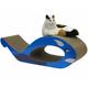 Go Pet Club Whale Design Cat Scratching Board