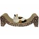 Go Pet CP017 Giant Lounge Cat Scratching Board